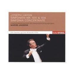 Musik: KulturSPIEGEL: Die besten guten-Sinfonien 100+104  von Mariss Jansons, Sinfonieorchester des BR