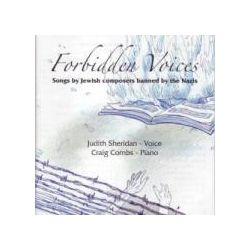 Musik: Forbidden Voices  von Judith Sheridan