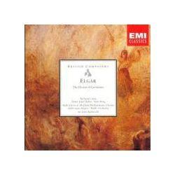 Musik: The Dream Of Gerontius  von Barbirolli, Baker, LEWIS, Halle