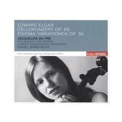 Musik: KulturSPIEGEL: Die besten guten-Cello Cto,Enigma  von Jacqueline Du Pr, Barenboim, Philadelphia Orch.