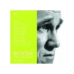 Musik: Richter-The Master Vol.8  von Svjatoslav Richter