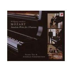 Musik: Limited Edition: Sämtliche Werke für 2 Pianisten  von Tal & Groethuysen
