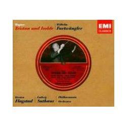 Musik: Tristan Und Isolde  von Furtwängler, Flagstad
