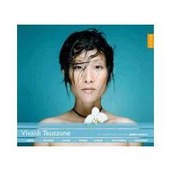 Musik: Teuzzone  von J. Savall, Le Concert des Nations