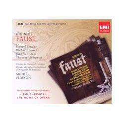 Musik: Faust  von Plasson, Studer, Leech, Hampson