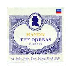 Musik: Die Opern  von Auger, Norman, Hendricks, Ramey, Dorati