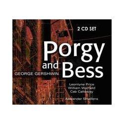 Musik: Porgy & Bess  von Price, Warfield, Calloway, Smallens