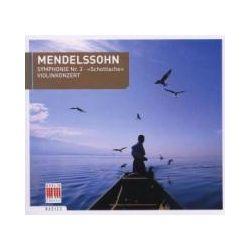 Musik: Sinfonie 3/Violinkonzert  von Gewandhausorchester Leipzig, Oistrach, GOL, Konwitschny