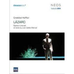 Musik: Lazaro  von Sabrowski, Kunder, Henning, Philh.Orch.Kiel