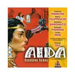 Musik: Aida (GA)  von Mancini, Filippeschi, Neri, Vittorio Gui