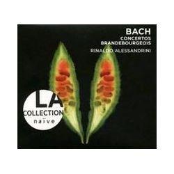 Musik: La Collection Naive-Brandenburgische Konzerte 1,  von Rinaldo Alessandrini, Concerto Italiano
