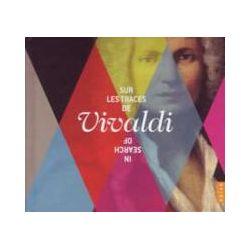 Musik: In Search Of Vivaldi  von S. Piau, R. Alessandrini, Concerto Italiano