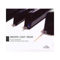 Musik: Kompositionen Für Zwei Klaviere  von Klavierduo Hans-Peter und Volker Stenzl