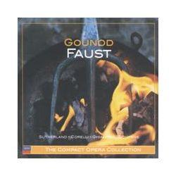 Musik: Faust (GA)  von London Symphony Orchestra, Sutherland, Corelli, Bonynge
