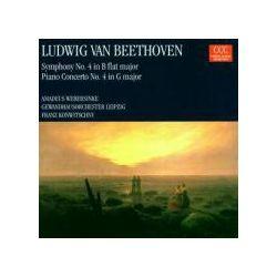 Musik: Sinfonie 4/Klavierkonzert 4  von Franz Konwitschny, GOL