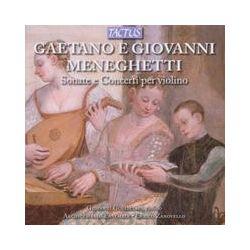 Musik: Sonate e Concerti per violino  von Guglielmo, Zanovello, Archicembalo Ensemble