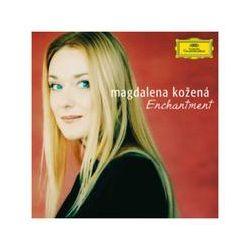 Musik: Enchantment  von Magdalena Kozena, Graham Johnson