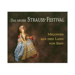 Musik: Das Grosse Strauss-Festival  von Philh.Staatsorch.Bremen
