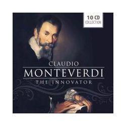Musik: Claudio Monteverdi: The Innovator  von Ensemble Concerto, Cappella Mauriziana