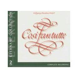 Musik: Cosi Fan Tutte (GA)  von Casapietra, Leib, Schreier, Suitner, ST