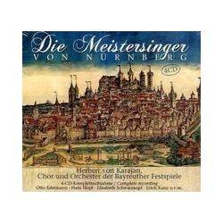 Musik: Die Meistersinger Von Nürnberg  von Wagner,R.-Karajan,H.