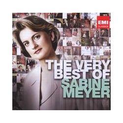 Musik: The Very Best Of Sabine Meyer  von Sabine Meyer