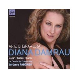 Musik: Arie Di Bravura  von Diana Damrau, J. Rhorer, Le Cercle De LHarmonie