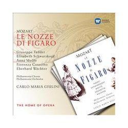 Musik: Le Nozze Di Figaro  von Giulini, Schwarzkopf, Taddei