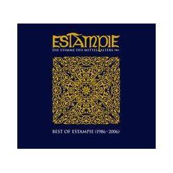 Musik: Best Of Estampie (1986-2006)  von Estampie
