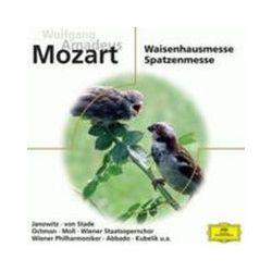 Musik: Waisenhausmesse/Spatzenmesse  von Janowitz, Moll, Abbado, WP