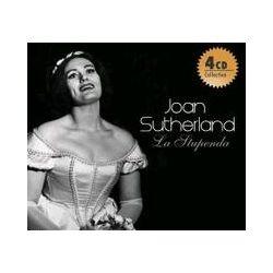 Musik: La Stupenda  von Joan Sutherland