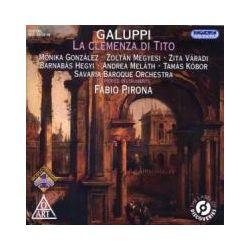 Musik: La Clemenza Di Tito  von Melath, Gonzalez, Pirona, Megyesi