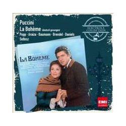 Musik: La Boheme (Deutsch Ges.)  von Popp, Araiza, Soltesz