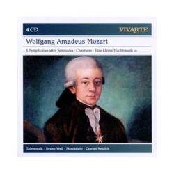 Musik: Symphonies; Overtures; Eine kleine Nachtmusik