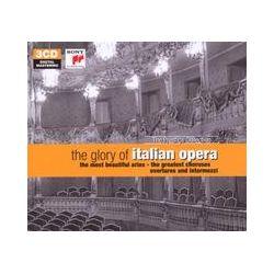 Musik: The Glory of Italian Opera