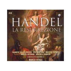 Musik: La Resurrezione  von Contrasto Armonico, Marco Vitale, Stefanie True
