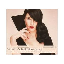 Musik: Orlando Finto Pazzo  von A. Abete, A. De Marchi, Academia Montis Regalis