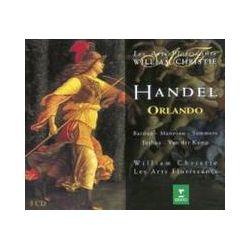 Musik: Orlando (GA)  von Agatha Christie, Afl, Bardon, Mannion