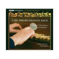 Musik: Sonaten Für Kenner & Liebhaber  von Jean Goverts
