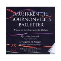 Musik: Musik Zu Bournonvilles Balletten,Vol.5  von Peter Ernst Lassen