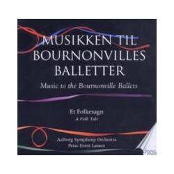 Musik: Musik Zu Bournonvilles Balletten,Vol.4  von Peter Ernst Lassen