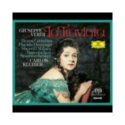 Musik: La Traviata (GA)  (SACD)  von Cotrubas, Domingo, Milnes, Kleiber, BSOM