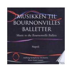 Musik: Musik Zu Bournonvilles Balletten,Vol.2  von Peter Ernst Lassen