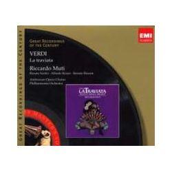 Musik: La Traviata  von Riccardo Muti, Renata Scotto