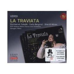 Musik: La Traviata  von Georges Pretre