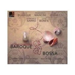 Musik: Baroque a Bossa  von Les Sales Caracteres