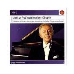 Musik: Rubinstein Plays Chopin-Sony Classical Masters  von Arthur Rubinstein