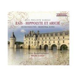 Musik: Zais - Hippolyte Et Aricie