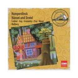 Musik: Hänsel Und Gretel  von Moser, Prey, HUG, Lindner, Wallberg