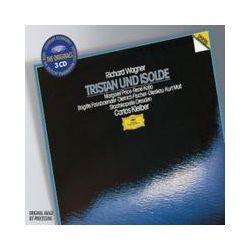 Musik: Tristan Und Isolde (GA)  von Price, Kollo, Fassbaender, Fi-Die, Staka DD, Kleiber